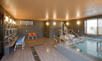 シニア町内会NARITA公津の杜 大浴場