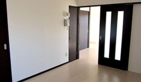 一人で暮らす方はもちろん、ご夫婦の方も入居できる最適な広さになっています。