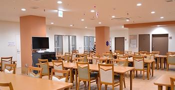 食堂イメージ
