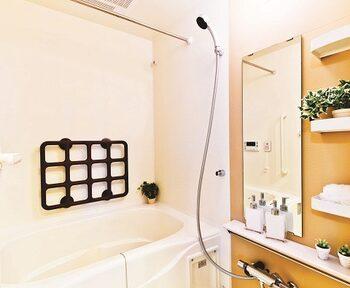 レオーダ経堂 居室内浴室