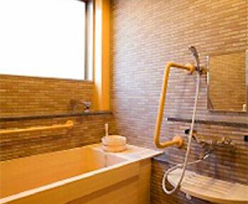 檜風呂個浴