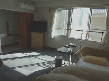 居室の風景(一例)