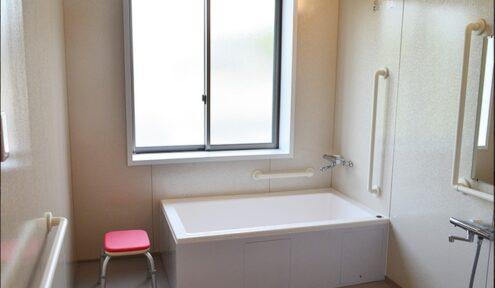 ヴィベル邑楽光善寺 浴室